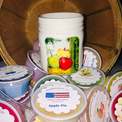 Fresh Apples WW Bundle
