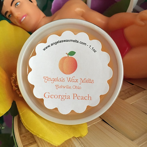 WM - Georgia Peach