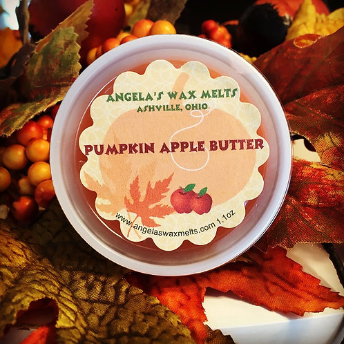 WM - Pumpkin Apple Butter