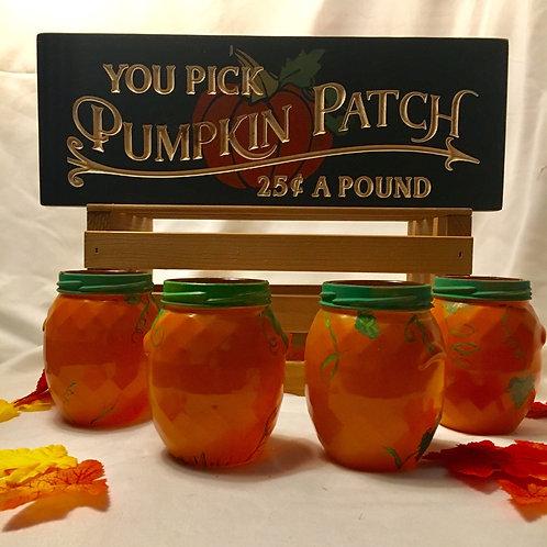 Pumpkin MTOFJ