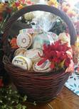 Custom Birthday Basket
