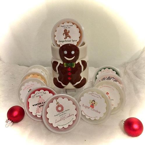 Gingerbread Man WW Bundle