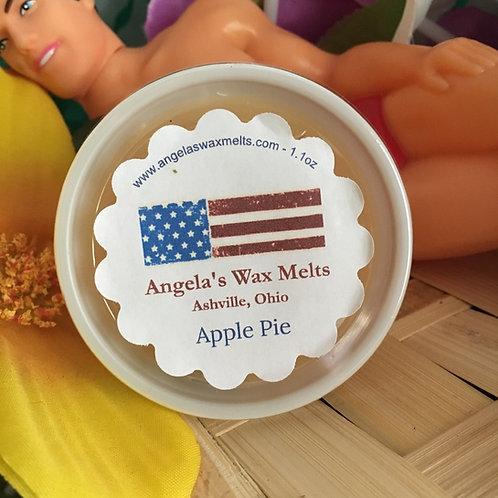 WM - Apple Pie