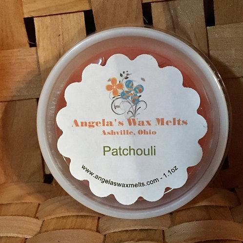 WM - Patchouli