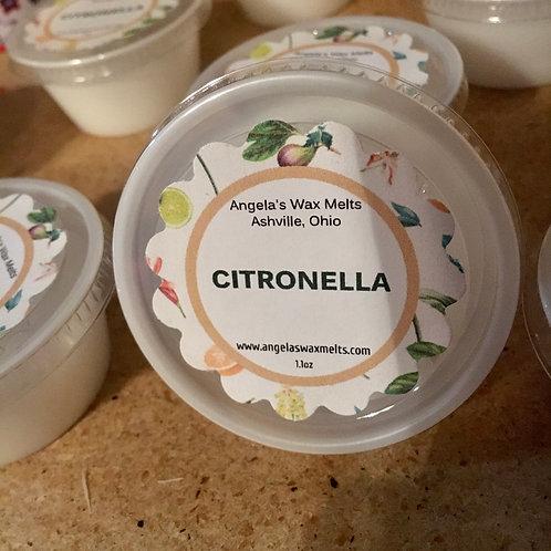 WM - Citronella