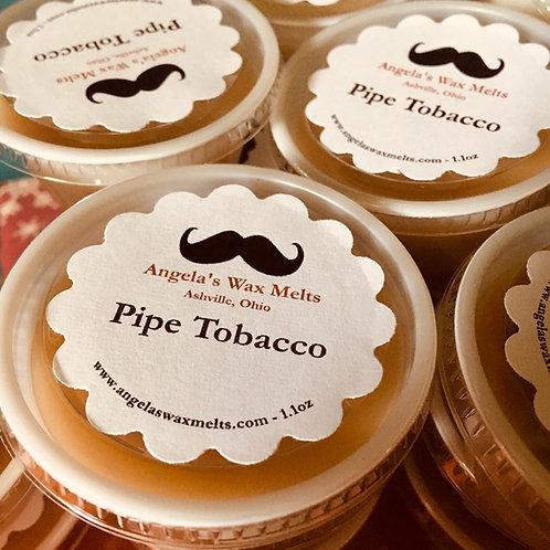 WM - Pipe Tobacco