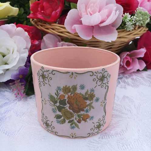 Antique Floral - MTO