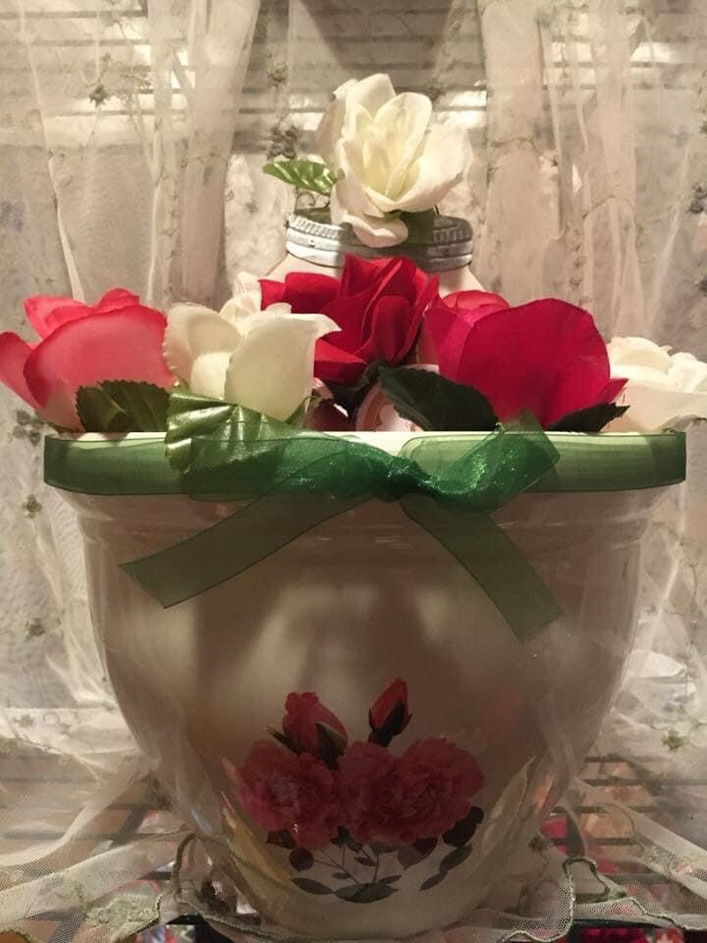Mother's Day Flowerpot