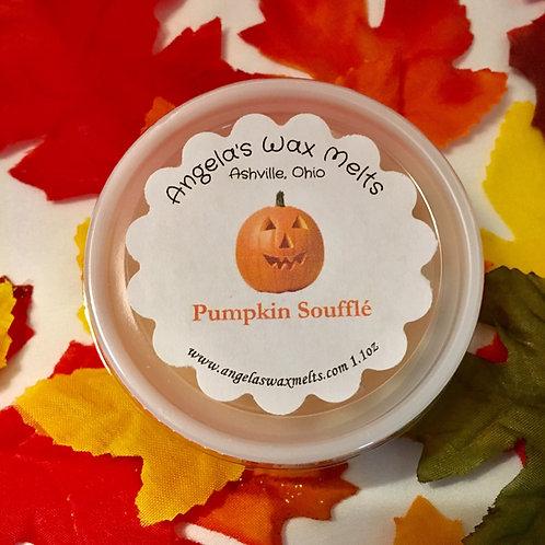 WM - Pumpkin Souffle