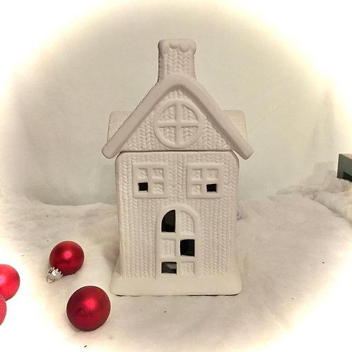 Winter Church Warmer
