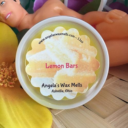 WM - Lemon Bars