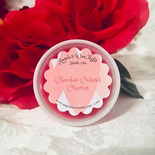 WM - Chocolate Covered Cherries