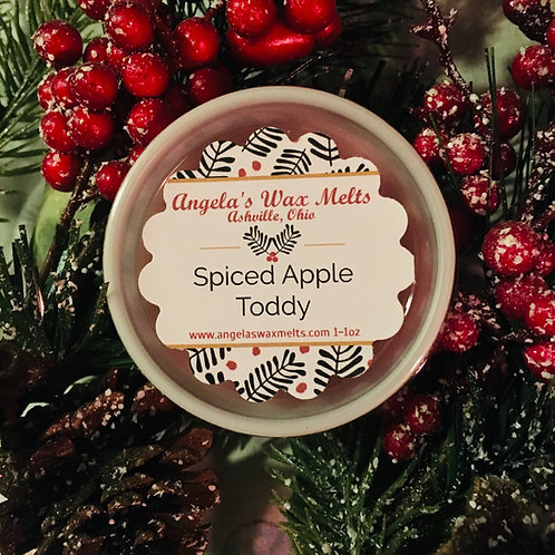 WM - Spiced Apple Toddy