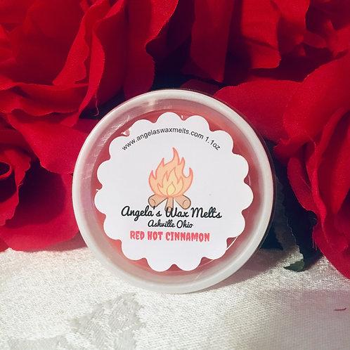 WM - Red Hot Cinnamon