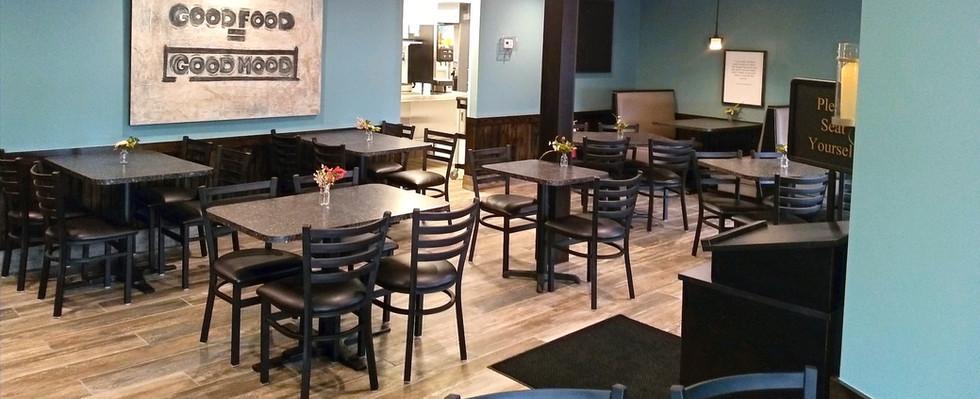 Samantha's Grill Restaurant in Louisville OH
