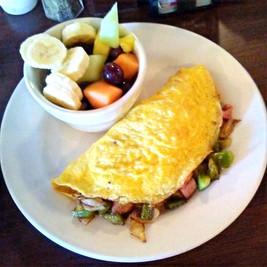 Samantha's Sunny Corner Restuarant Good Food Good Mood
