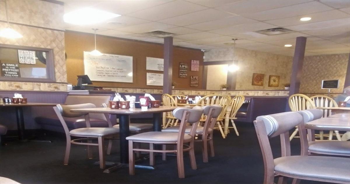 Samantha's Sunny Corner Restaurant in Canton OH
