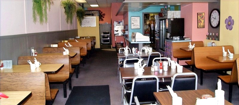 Samantha's Downtown Restaurant in Canton OH