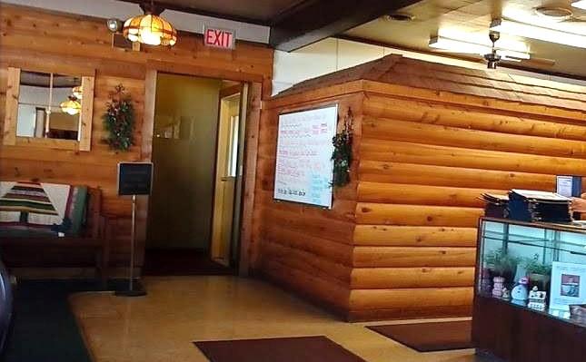 Samantha's Frontier Restaurant in Hartville OH