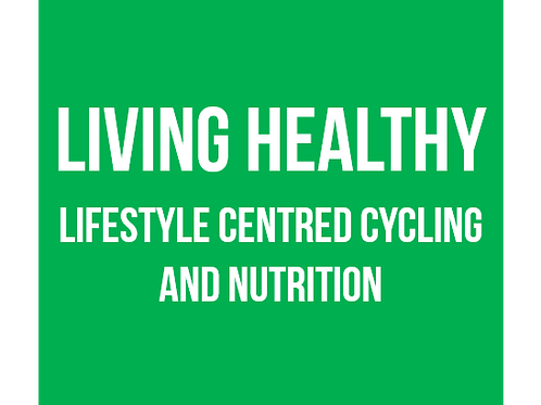 Lifestyle - Living Healthy