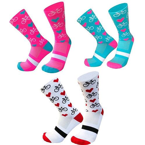 Novelty Gift Sport Socks