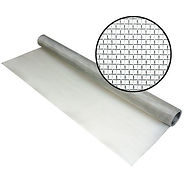 aluminum window screen mesh