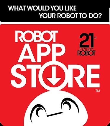 Robot App Store