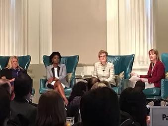 Women Leaders Call It Outat Portland Power Breakfast