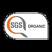SGS Organic Certified