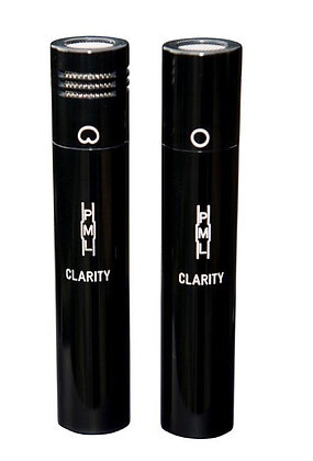 Pearl Clarity Condenser Microphone