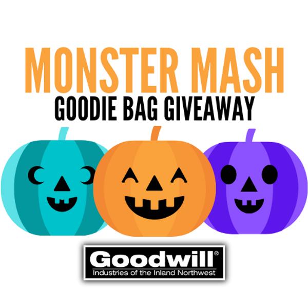Colville Monster Mash