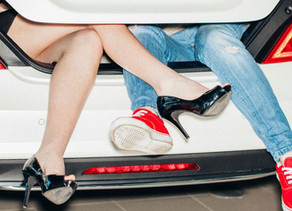 12 Weird Places to Have Sex