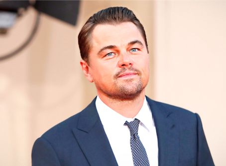 Leonardo DiCaprio has become one of the most influential climate activists on our planet!