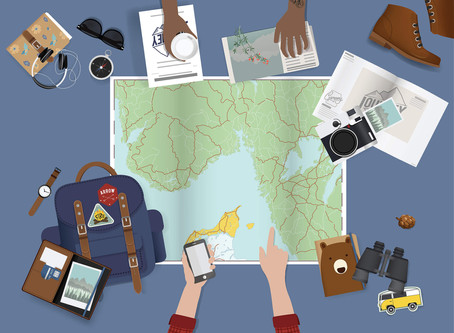 Strategies to Make Your Next Vacation More Eco-Friendly