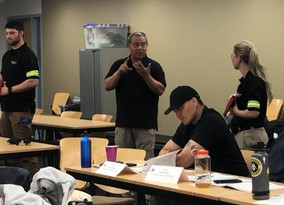 Engaging and Interactive T3 User-Level Class in Bellevue, WA