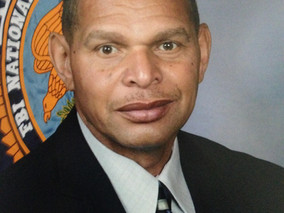 Polis Senior Instructor Kenneth Miller Appointed Chief of Police in Petersburg (VA)
