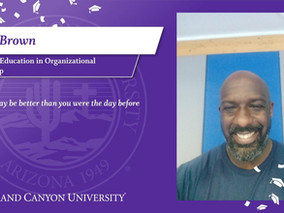 Congratulations to Polis senior advisor and trainer Dr. Marc Brown!