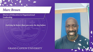 Congratulations to Polis senior advisor and trainer Dr. Marc Brown!