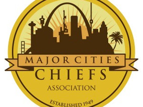 Polis featured in Major City Chiefs Association Report