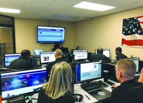 Patrol Expert featured in Police Chief Magazine