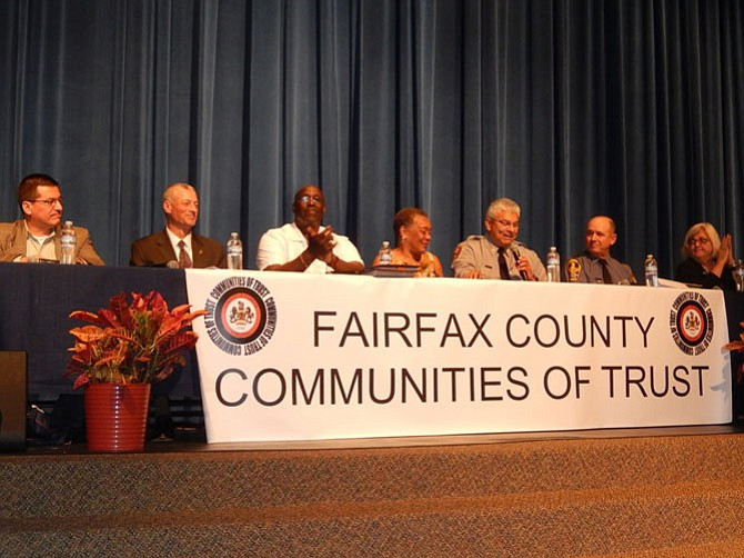 Fairfax County Communities of Trust