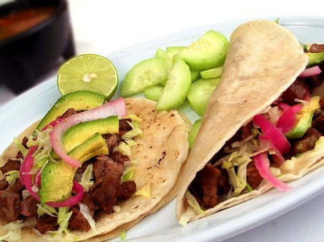 Enough Taco Recipes for One Heck of a Taco Fiesta!