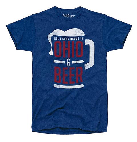 OHIO & BEER