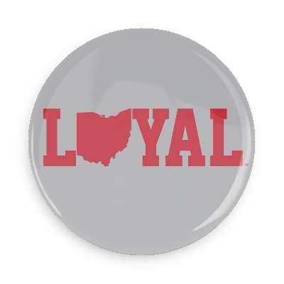 Loyal Button