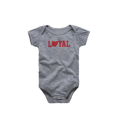 Classic Loyal Infant