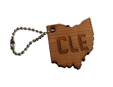 CLE Keychain