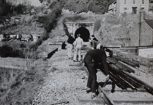 The line at Bridgnorth (2) 1965.jpg