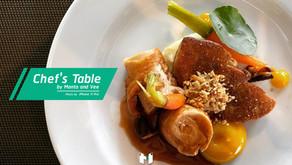 พาไปกิน Chef's Table จากน้อง MasterChef Junior กับ iPhone 11 Pro