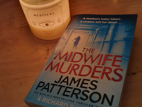 The Midwife Murders - James Patterson & Richard DiLallo