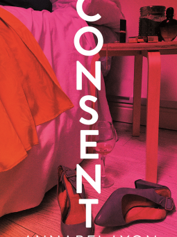 Consent - Annabel Lyon